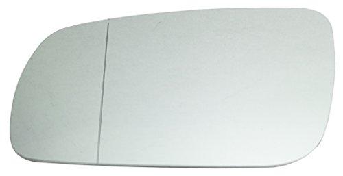 TarosTrade 57-0597-L-47955 Cristal De Retrovisor Calefactable Lado Izquierda