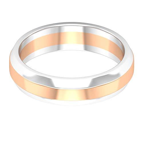 Rosec Jewels 14 quilates oro rosa 'NA