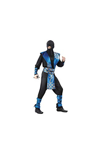Costume Ninja Adulte