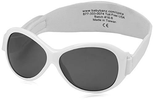 Baby Banz Retro Banz 0-2 years Wrap Sunglasses Size Baby