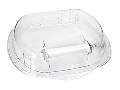Hoover Genuine Condenser Dryer Water Container Assembly White - 40008542