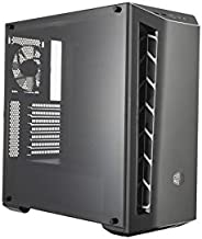 Cooler Master Master Box MB510L Tower Chassis Cases – Black/White