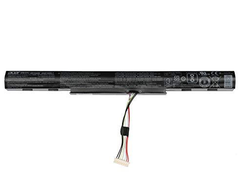 Acer Battery 41.4Wh original suitable Aspire F15 (F5-522)