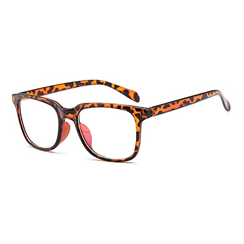 HHuin Moda Práctica Y Sólida Marca Vintage Diseño Espejo Gafas De Sol Metal Reflectante Lente Plana Gafas De Sol