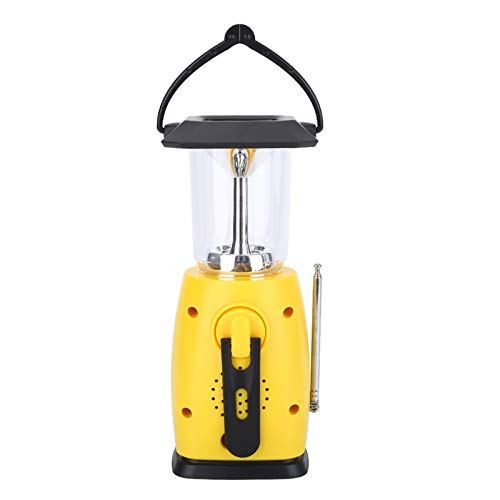 Flash de la radio LED, flash del cargador USB de la energía solar del flash del cargador de emergencia para cargar teléfonos móviles