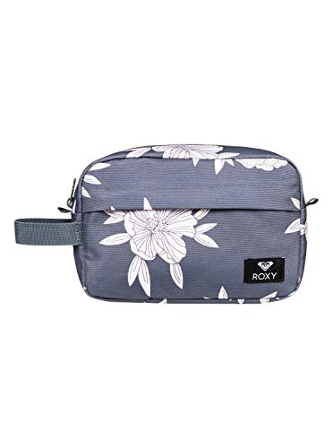 Roxy Beautifully Mix 3L - Wash Bag - Kulturbeutel - Frauen - ONE Size - Schwarz
