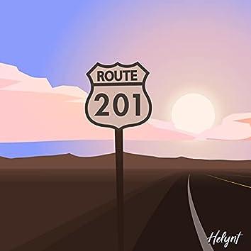 Route 201 (Road Trip)