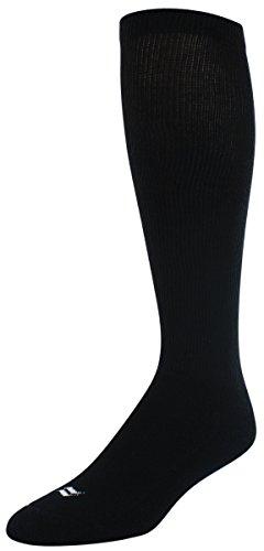 Sof Sole Allsport Team Athletic Performance Socken, unisex - erwachsene herren Damen, schwarz, Men's Medium 5-9.5