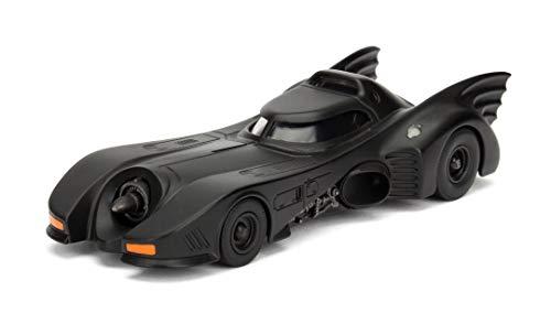 Jada Toys - Batmóvil 1989 - 1:32
