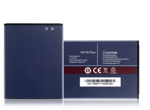 Theoutlettablet® batteria di ricambio per CUBOT NOTE PLUS 2800mAh