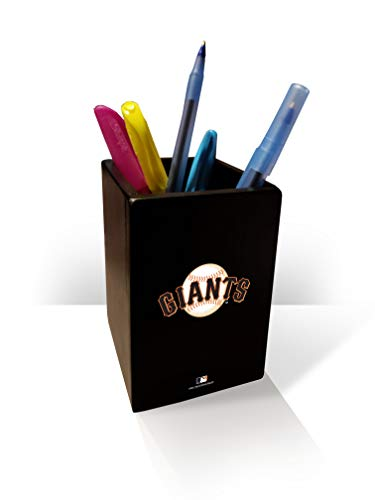 Fan Creations SF Giants Pen/Pencil Holder