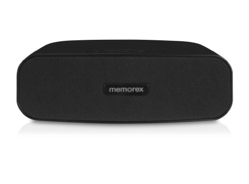 Memorex Wireless Bluetooth Speaker (Discontinued by Manufacturer)