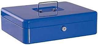 Caja caudales 13 90x250x190 verde Btv serie ahorro