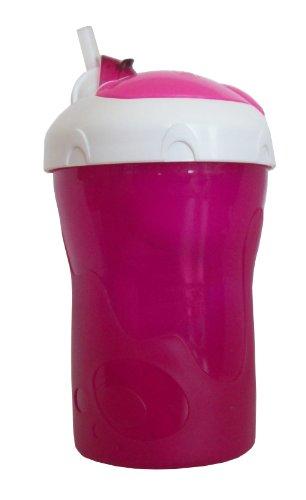PRIMAMMA Gobelet évolutif « 2 en 1 », pink