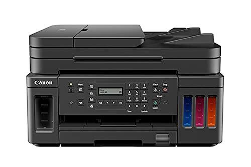 Fotocopiadora Multifuncion Laser  marca Canon