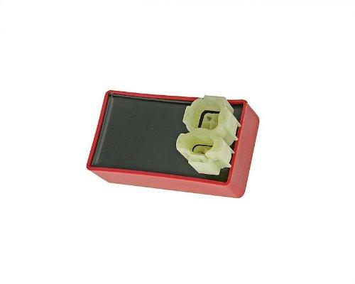 CDI Zündbox Naraku ungedrosselt für Motowell Magnet 2T