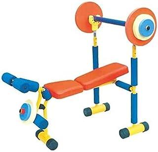 GOLDLAND Kids Fitness Equipment SHA-2020487 - H85cm x W75cm x D85cm