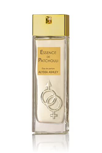 ALYSSA ASHLEY 35330 - Agua de perfume, 100 ml