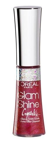 L'Oréal Paris Glam Shine, Lippenstift, 305 Ruby Strass