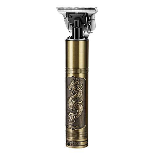 Tondeuse à cheveux professionnelle électrique sans fil toilettage de cheveux maison coupe de cheveux maison et jardin petits appareils