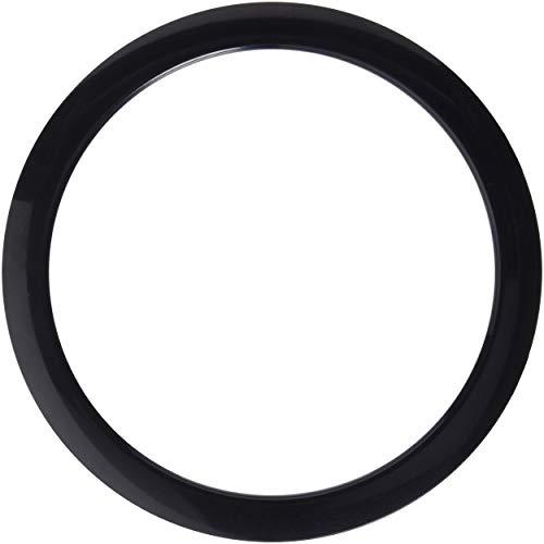 Ahead Basstrommel O-Ring Belüftungsloch, 12,7cm, schwarz