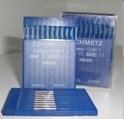 Review Of Industrial Machine Needles DBxK5