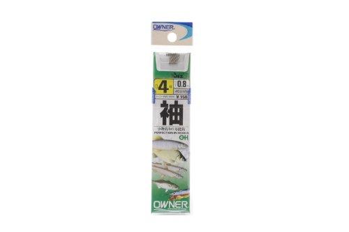 OWNER(オーナー) 糸付 20282 茶袖 4-0.8