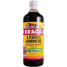 Liquid Aminos Regular store Limited price oz. 32