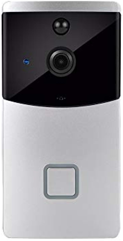 Dg1-1 Wireless Monitoring Doorbell(Weiß) B07P7W11KH | Moderater Preis