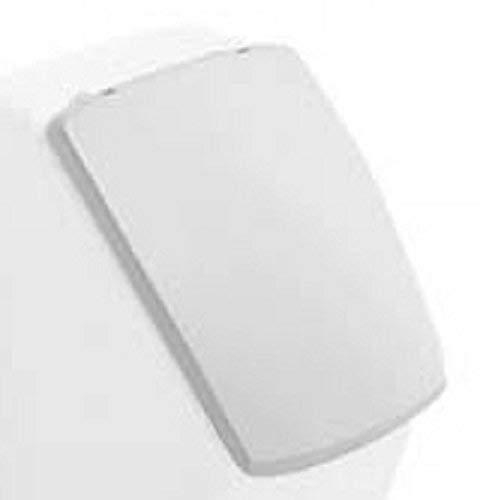 Keramag Urinal-Deckel Pareo Scharniere verchromt weiß, 573410000