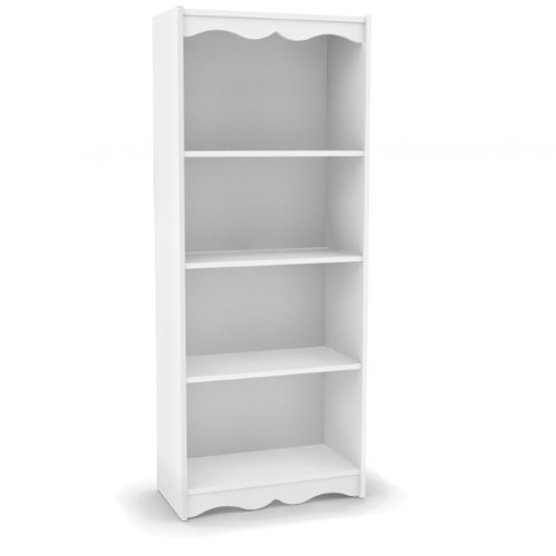 Sonax Hawthorn Tall Bookcase, 60