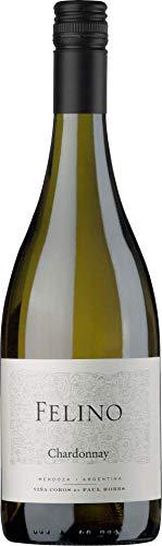 Vina Cobos Felino Chardonnay Mendoza Weißwein argentinischer Wein trocken Argentinien