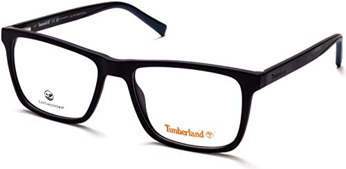 Eyeglasses Timberland TB 1596 005 Black/Other