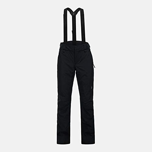 Peak Performance – Skihose W Anima GTX Pants Black Damen – Größe M – Schwarz