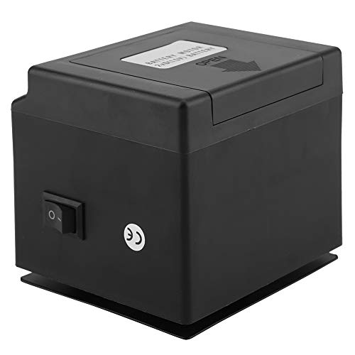 OKBY Grillmotor Batterie Batteriebetrieben BBQ - DC 3V Braten Rotisserie Röster Grillwerkzeug Zubehör