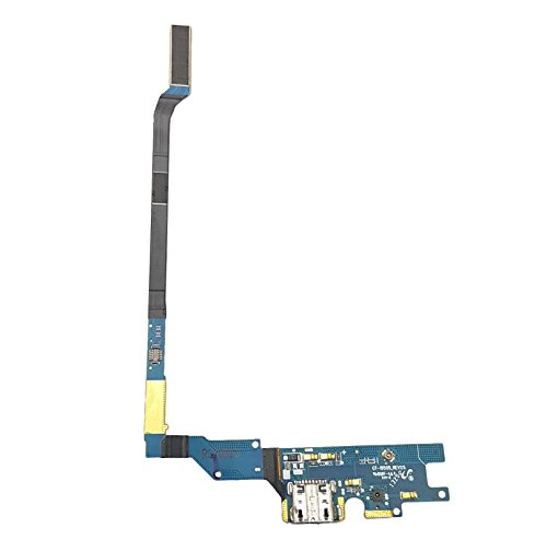 Smartex Dock Connector Ladebuchse kompatibel mit Samsung Galaxy S4 (I9500 I9505) - Ladeport Lade Buchse
