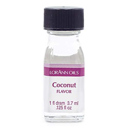 LorAnn Coconut Super Strength Flavor