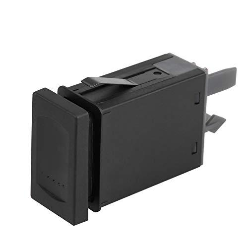 Interruptor de advertencia de peligro para automóviles de alta sensibilidad, interruptor de advertencia de emergencia, automóvil para reemplazo