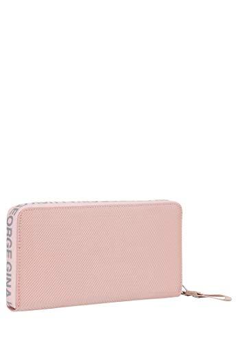 George Gina & Lucy Damen Geldbörse BIG CASH mit Label-Print