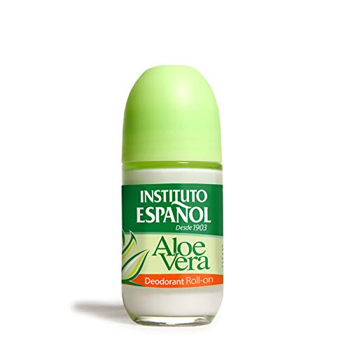 Instituut Español - Aloë Vera deodorant Roll-on - 75ml