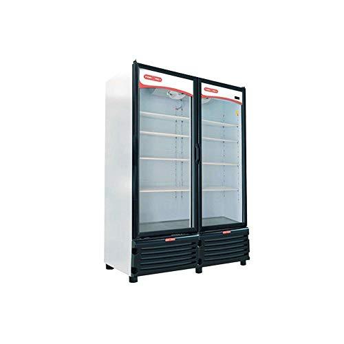 Refrigerador Vertical Exhibidor 26 pies.