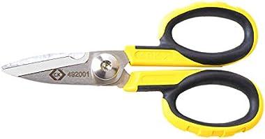 C.K 492001 - Tijeras para electricistas