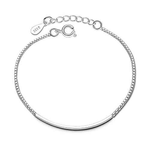 Cadeaux d'anniversaire beau bracelet réglable de mode #09