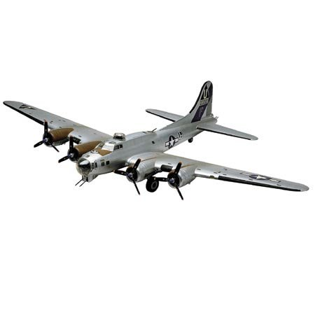 Revell B17G Flying Fortress 1: 48 Scale