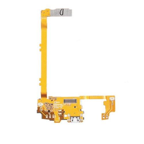 Puerto de conector de carga de datos Cable Flex para LG Nexus...