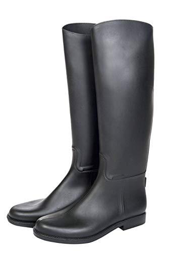 HKM Reitstiefel -Bern-, Standard, schwarz, 34