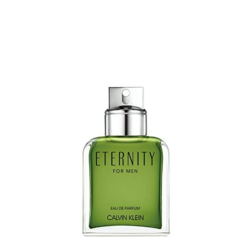 CALVIN KLEIN Eternity Eau de Parfum for him, holzig-aromatischer Herrenduft