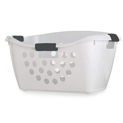 Lakeland Easy Load Washing & Laundry Basket 50 Litre