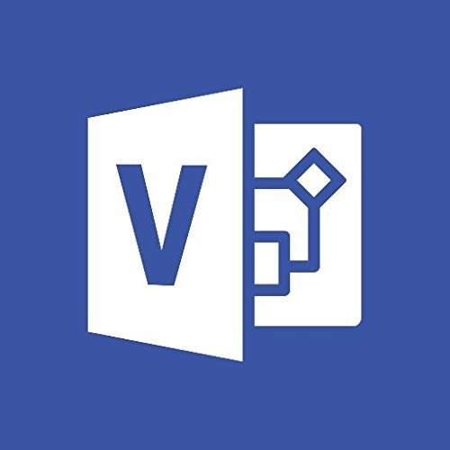 Microsoft Visio Professional 2019 1licence(s) Allemand - Licences et mises à jour de logiciel (1)
