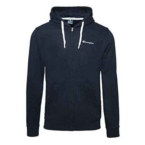 Champion Hooded Full Zip Sweatshirt Sweatjacke, Nny-nny (213485-bs501), S